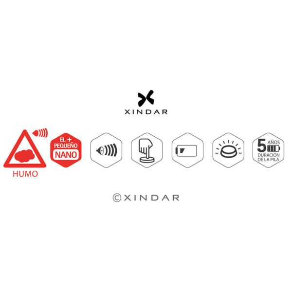 mini-detector-humo-autonomo-mikroalert-xindar-pictos