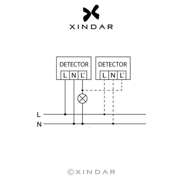 detector-techo-empotrar-alta-frecuencia-microondas-fukashy-in-xindar-esquema