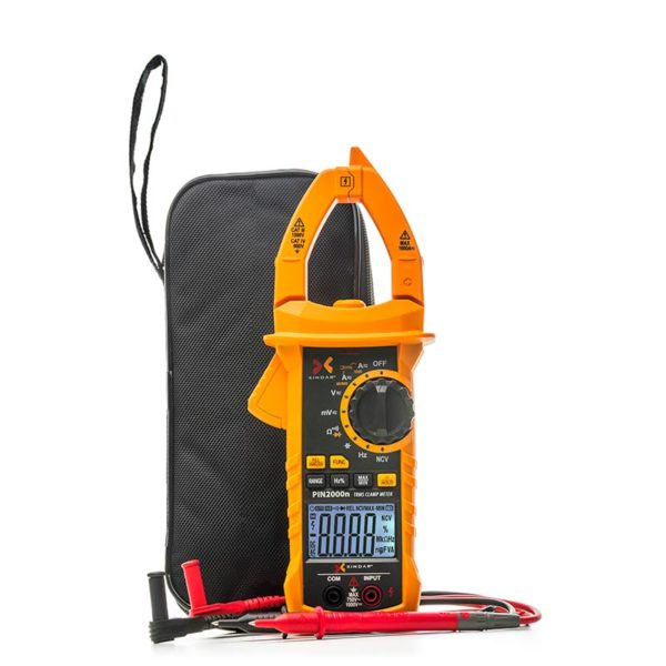 Pinza-Amperimétrica-xindar-PIN2000n-Multímetro-Digital-Verdadero-Valor-Eficaz-7