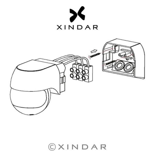 mini-detector-movimiento-pared-pir-sekkuyr-nano-artik-xindar-esquema2