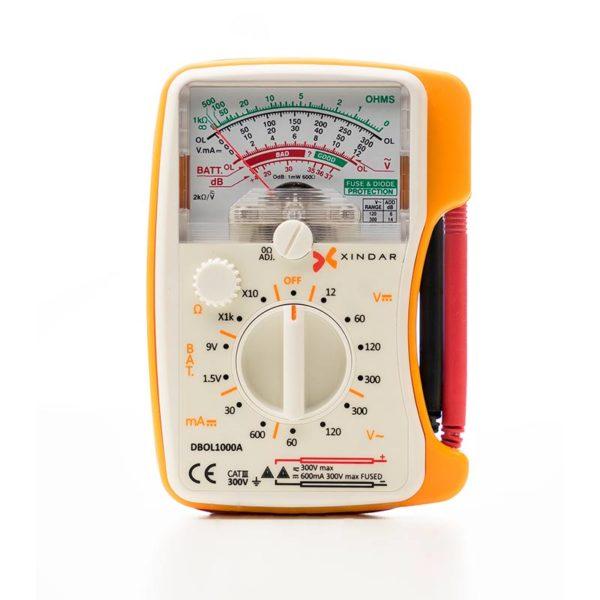 multimetro-analogico-compacto-dbol1000a-xindar