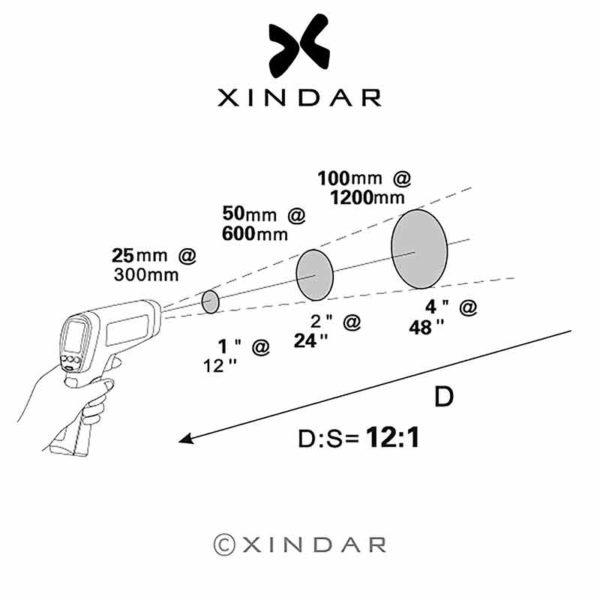 Termometro-Infrarrojos-Sin-Contacto-Xindar-TID200-201